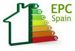 Spanish Energy Performance Certificates